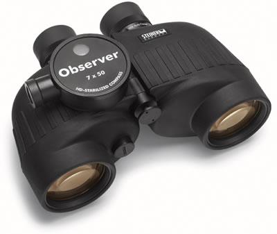 7x50 Observer